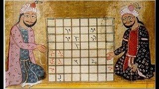 Задача о зёрнах на шахматной доске #ДеньШахмат
