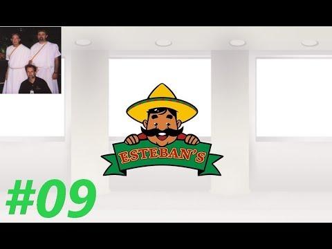 CSD2 Chef For Hire - Esteban's #9