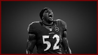 Ray Lewis Career Highlights ||