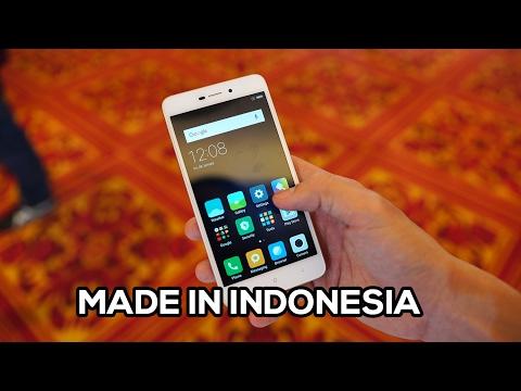 Kesan Pertama Xiaomi Redmi 4A Indonesia - Akhirnya Resmi