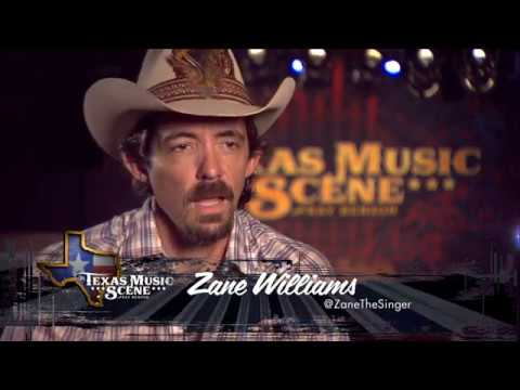 "Zane Williams ""Hello World"" LIVE on The Texas Music Scene"