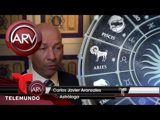 Un astrólogo da las claves para salvar la relación | Al Rojo Vivo | Telemundo