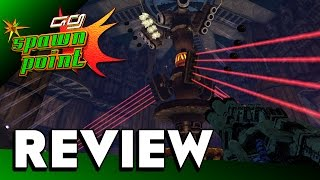 Tower of Guns   Game Review