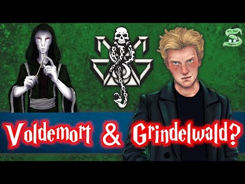 Why Didn't Lord Voldemort Join Forces With Gellert Grindelwald