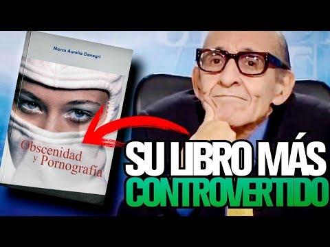 El libro más controvertido de Denegri (in memoriam)