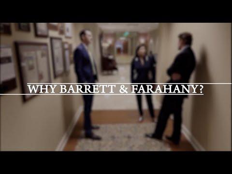 Employment Lawyers in Atlanta, GA - WHY BARRETT & FARAHANY