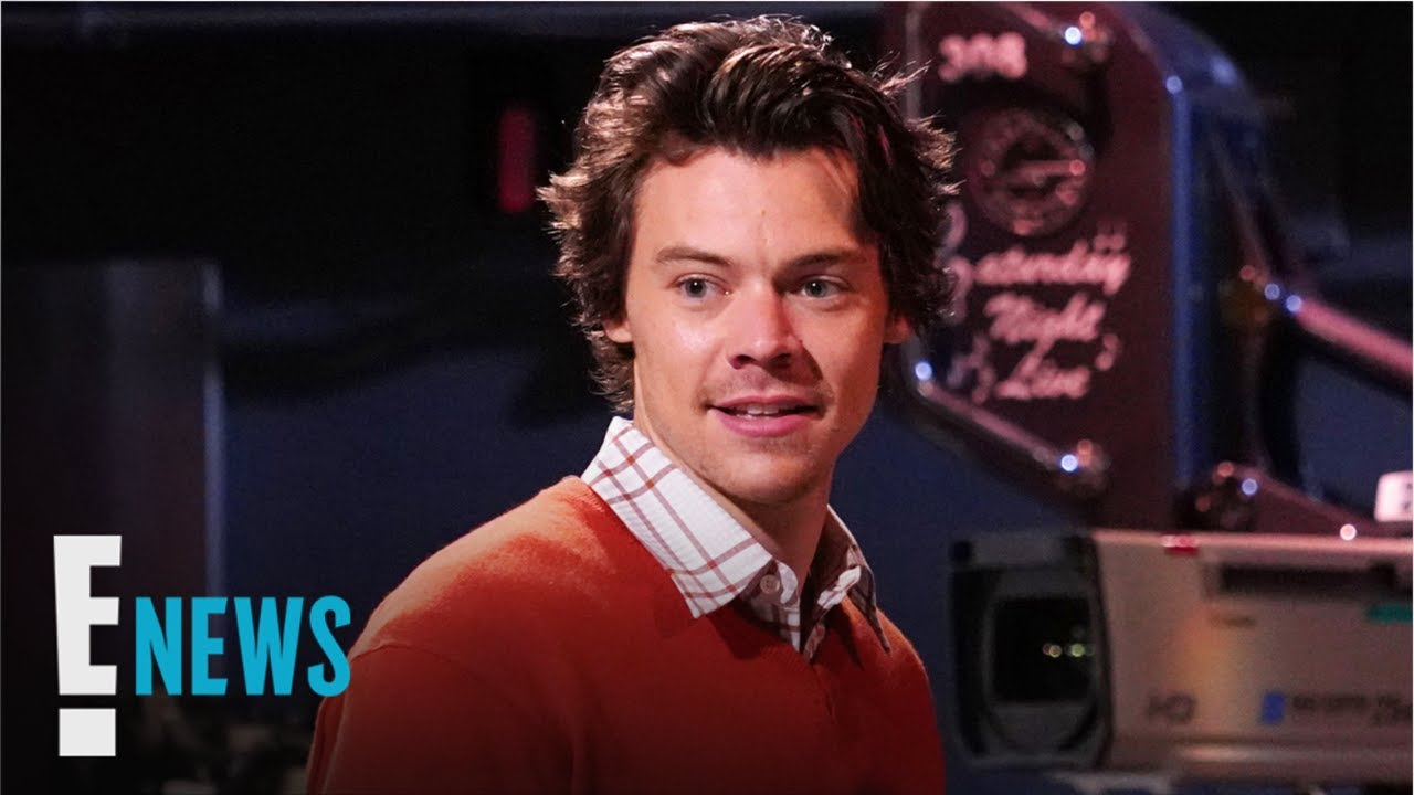 Harry Styles 'mugged at knifepoint'