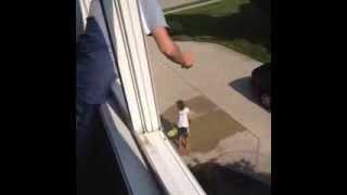 Water Balloon Prank Fail 018 Best fine ever (boy get killed)