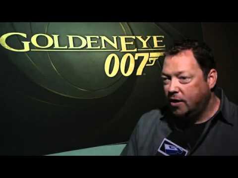 Goldeneye 007 Wii Updates - #6 - Interview.