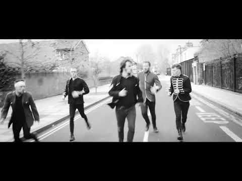 WorldService Project - Plagued with righteousness (Official Video)