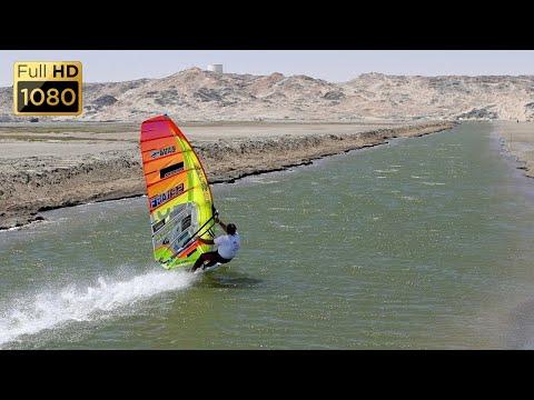 Luderitz Speed Windsurfing Innovation