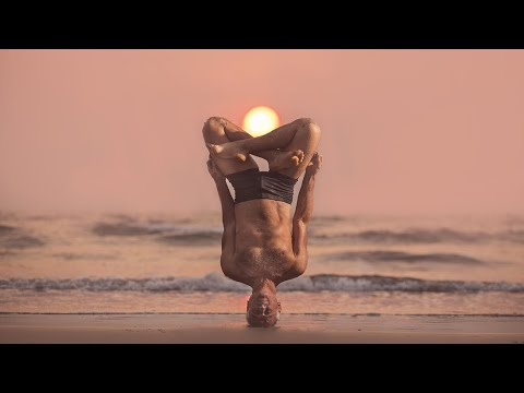 The most important yoga | OHMME | Simon Borg-Olivier