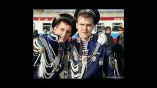Юрий Гальцев-Ух-ты или ДеМБельская форма.avi