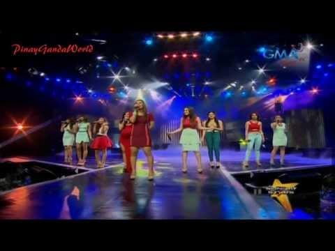 "Sunday All Stars - Kayla's Biritan ""Birtday Celebrations = 01/05/14"