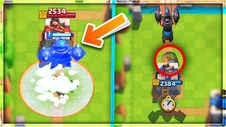 """HIDDEN """"Mega Knight"""" SECRETS YOU DIDN'T KNOW EXISTED! 