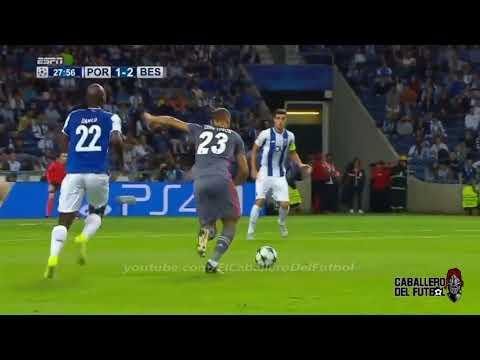 Porto vs Besiktas 1 3 Resumen Goles Highlights Goals 13 09 2017 720p