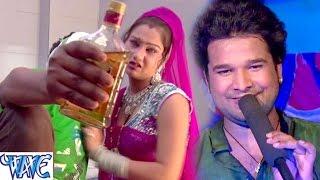विस्की रम पियल कम करs राजा || Super Hit Live Song || Ritesh Pandey || Bhojpuri Songs 2016 new