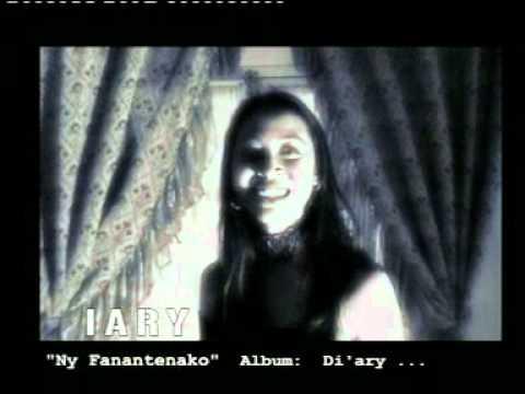 Iary - Ny fanantenako