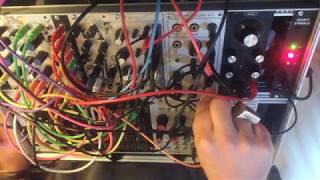 Ritual Electronics Miasma - Demo by Paulie Jan