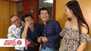 Phim hài: Chuyện công sở -  Tuyển nhân viên | VTC