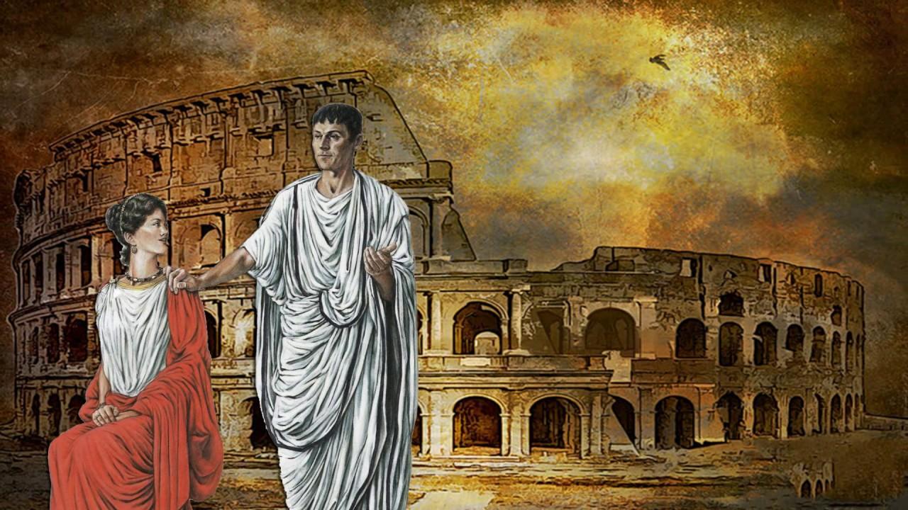 Невероятные факты из жизни женщины в древние времена