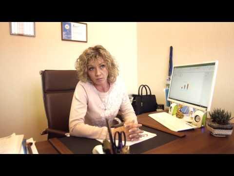 Наталья Давыдова о деятельности Фонда «Центр поддержки предпринимательства»