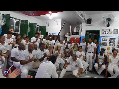 Amazonas / Mestre Bamba & Mestre Careca / Associação de Capoeira Mestre Bimba