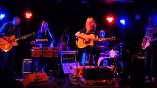 Lucy Rose/Watch Over,  Whelan's 13 Jun 2012