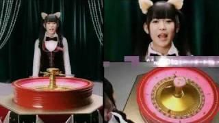 今日のあたりは「小嶋陽菜」 使用曲:これからWonderland / AKB48.