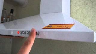 видео Как уменьшить шум в вытяжке? Простые способы