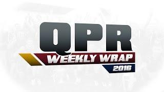 BLK Queensland Premier Rugby Wrap - Round 8
