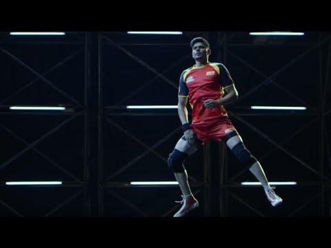 Vivo ProKabaddi: The Hitman Rohit Kumar is ready to fly!