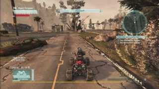 Defiance PlayStation 3 Review