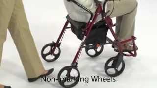 drive medical duet transport chair rollator nashville tn hermitage tn franklin tn