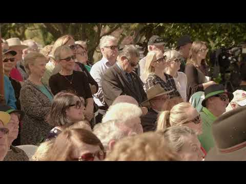 Speech by President Higgins at the unveiling of an Irish Famine Memorial, Subiaco, Perth, Australia