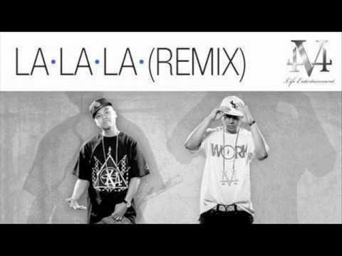 Auburn ft. Thai & IZ - La La La (Remix)