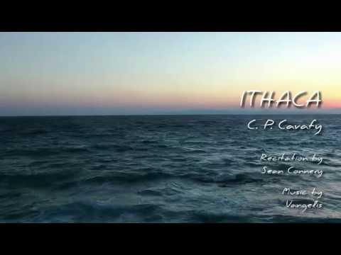 Odyssey: Ithaca by Cavafy - NATIONAL ARCHAEOLOGICAL MUSEUM-ATHENS