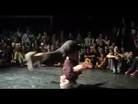 The Best Bboy Powermoves Ever Done!