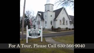Marley Oaks AL Residence Assisted Living | Mokena IL | Chicago | Independent Living | Memory Care