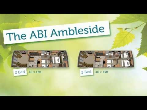 ABI Ambleside - Brand new 2014 caravan at South Lakeland Parks
