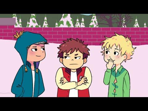 Dame una Sonrisa - Creek Animation 💖