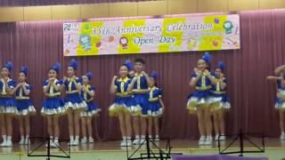 Publication Date: 2017-03-25 | Video Title: 路德會呂祥光小學35週年跳舞比賽