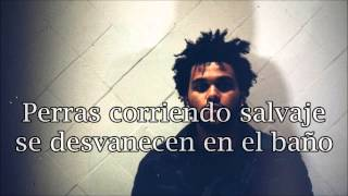 Rick Ross Feat The Weeknd- In Vein (Traducida Al Español)