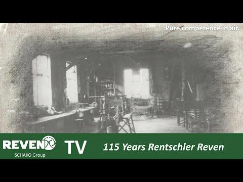 Assista: 115 Anos de Pura Competência no Tratamento do Ar Gerado em Processos de Usinagem