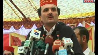 ANP shows strength in Buner - II