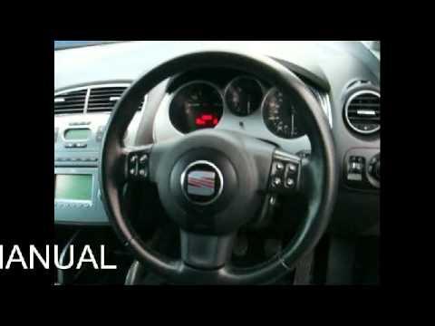 for sale 2008 58 seat altea xl 1 9 tdi diesel stylance 5dr 5speed rh youtube com manual despiece seat altea manual del seat altea xl