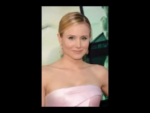 Ben Shapiro Crushes Unbelievably Delusional Feminist Kristen Bell Audio
