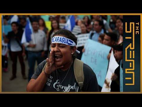 🇳🇮 Nicaragua: Is it the end for President Daniel Ortega? | The Stream