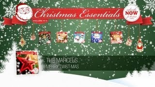 The Marcels - Merry Twist-Mas // Christmas Essentials