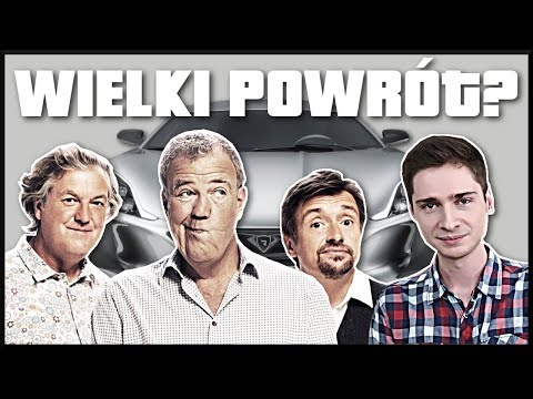 THE GRAND TOUR LEPSZY NIŻ TOP GEAR? - MotoInfo #9